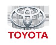 Toyota Motor Europe logo